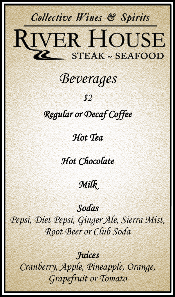 Beverages 2014