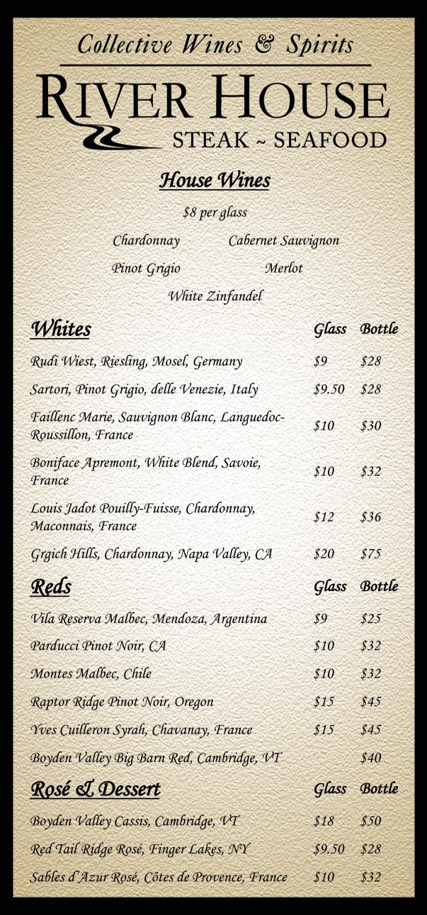 Wines 2014