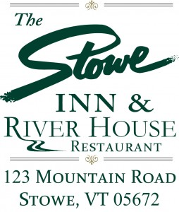 Stowe Inn & River House with Address
