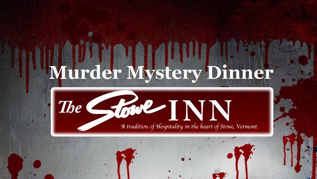 Murder mystery h